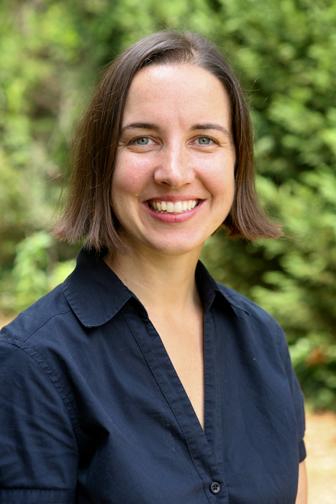 Principal Katherine Kelbaugh