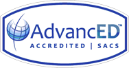 Advanced Ed Accredited
