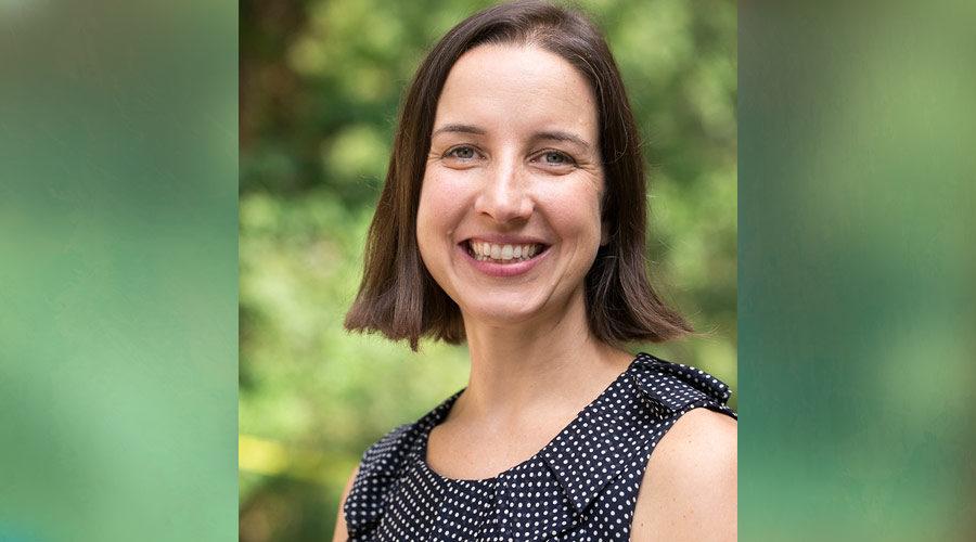 Executive Director Katherine Kelbaugh