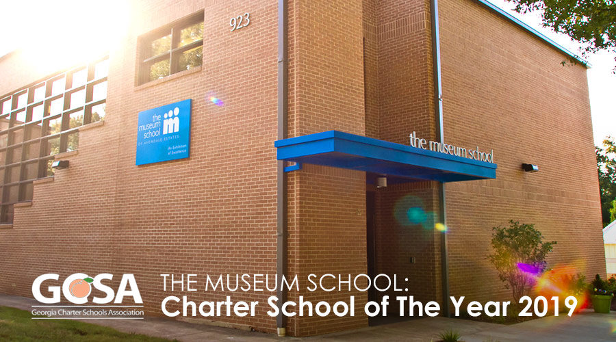 Charter School of the Year